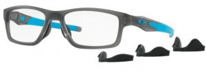 Oprawki OAKLEY CROSSLINK MNP Satin Grey Smoke OX8090-02