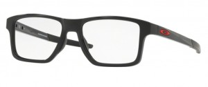 Oprawki OAKLEY CHAMFER SQUARED Polished Black OX8143-03