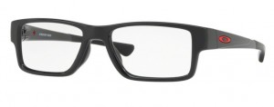 Oprawki OAKLEY AIRDROP MNP Polished Black ox8121-02