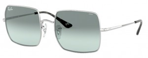 Okulary RAY BAN 1971 Silver / Photo Azure Gradient Blue ORB1971-9149AD