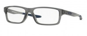 Oprawki OAKLEY CROSSLINK XS Polished Grey Smoke OY8002-02