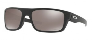 Okulary OAKLEY DROP POINT Matte Black / Prizm Daily Polarized oo9367-08