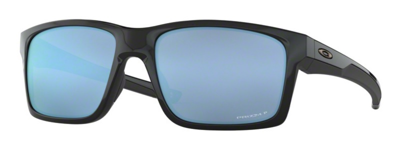 Okulary OAKLEY MAINLINK Polished Black / Prizm Deep H2O Polarized oo9264-47